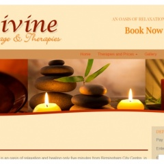 Divine Massage Therapies