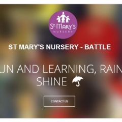 St. Mary's Nursery