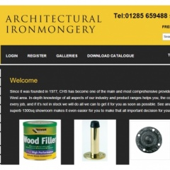 CHS Ironmongery Direct