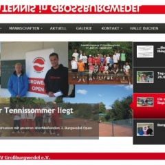 Tennisverein Grossburgwedel