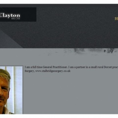 Dr. Stephen Clayton