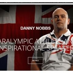 Danny Nobbs