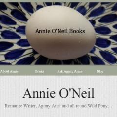 Annie O'Neil Books